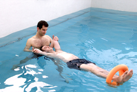 Advanced rehabilitation centres with Mediterranean lifestyle.
